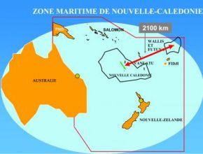 zone maritime